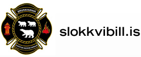 slokkvibill.is
